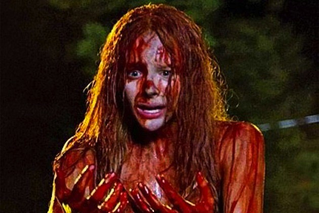 Carrie new image