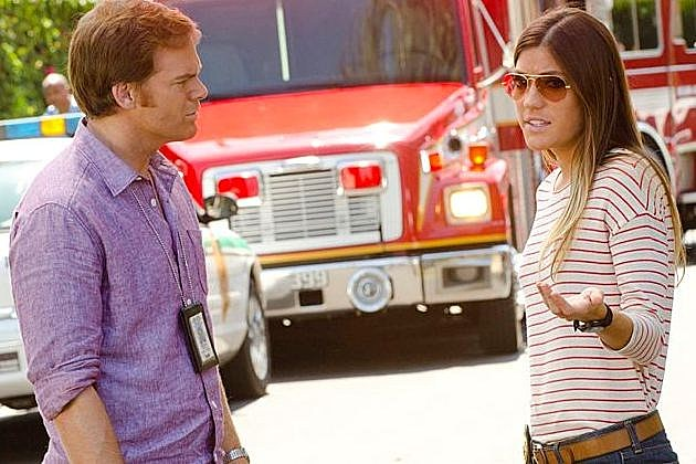 Dexter Season 8 Photo