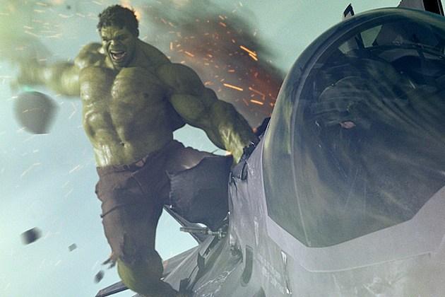 Future Hulk Movies