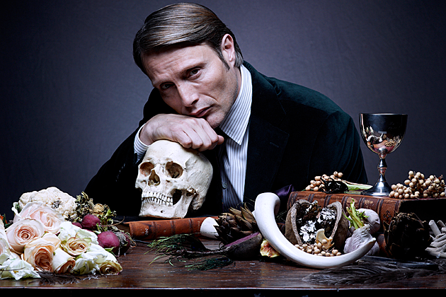 NBC Hannibal Premiere April 4