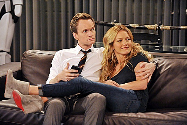 How I Met Your Mother Becki Newton Quinn