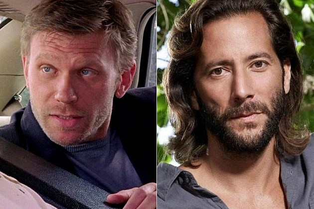 LOST Mark Pellegrino Henry Ian Cusick The CW The Tomorrow People The Hundred