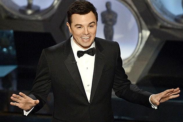 Will MacFarlane host Oscars again?