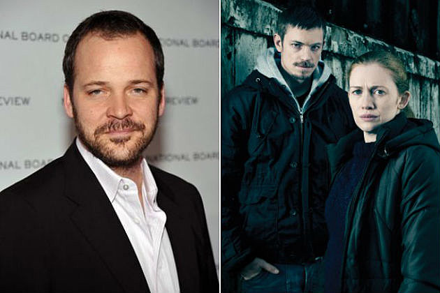Peter Sarsgaard The Killing Season 3