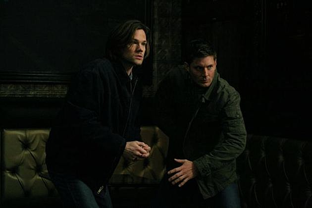 Supernatural Mans Best Friend With Benefits Photos