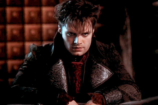 Once Upon A Time Mad Hatter Spin Off Sebastian Stan