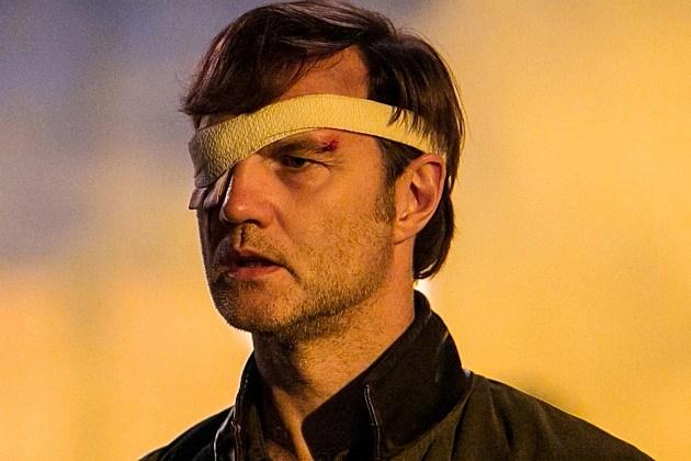 The Walking Dead / 2013 / FOX / AMC