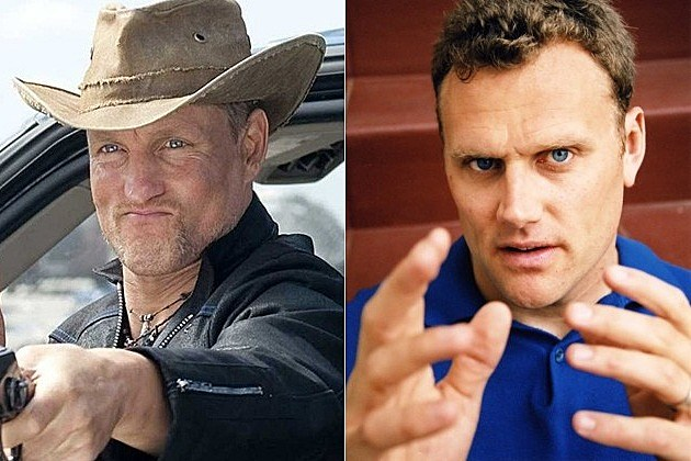 Zombieland TV Series Tallahassee Kirk Ward Woody Harrelson
