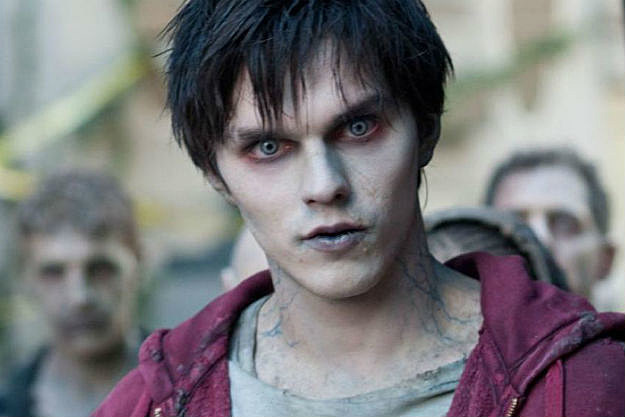 Warm Bodies Box Office