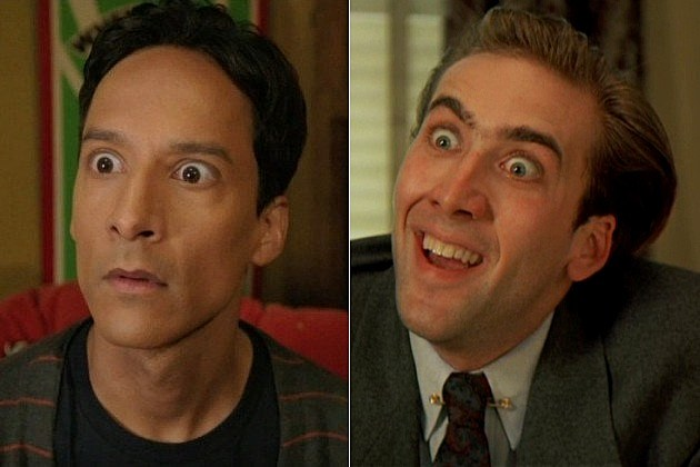 Community Nicolas Cage Episode