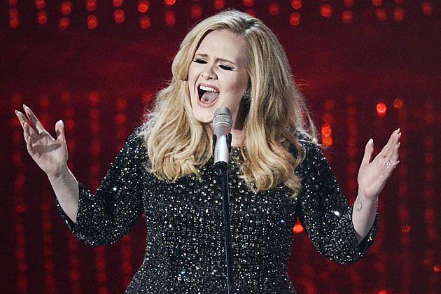 Adele Oscars Skyfall