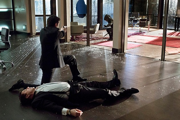 Arrow Dead to Rights Photos