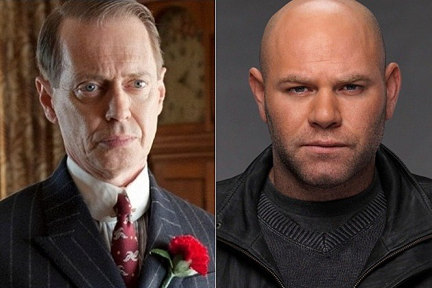 Boardwalk Empire Season 4 Domenick Lombardozzi Ralph Capone