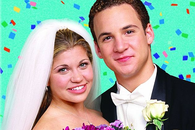 Girl Meets World Spoilers Cory Topanga