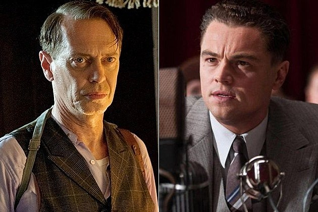 Boardwalk Empire Season 4 J Edgar Hoover