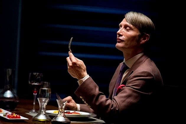 NBC's Hannibal trailer
