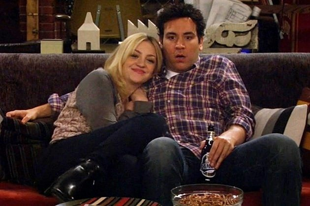 How I Met Your Mother Review Bad Crazy