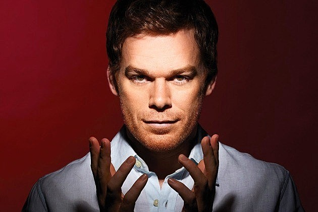 Dexter Series Finale Michael C Hall TV