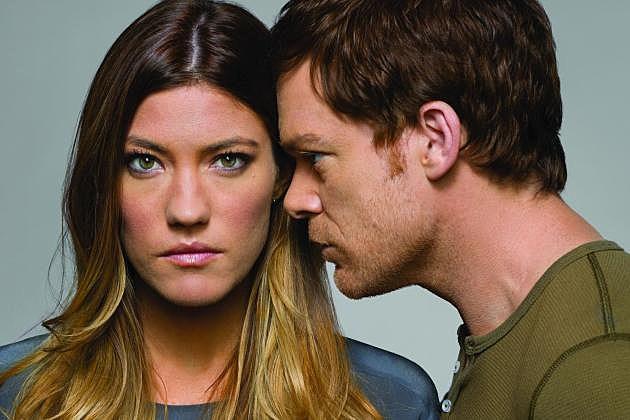 Dexter Season 8 Spoilers Deb