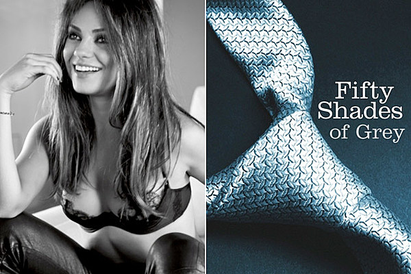 39 50 shades of grey 39 movie mila kunis talks about starring for Fifty shades of grey movie online youtube