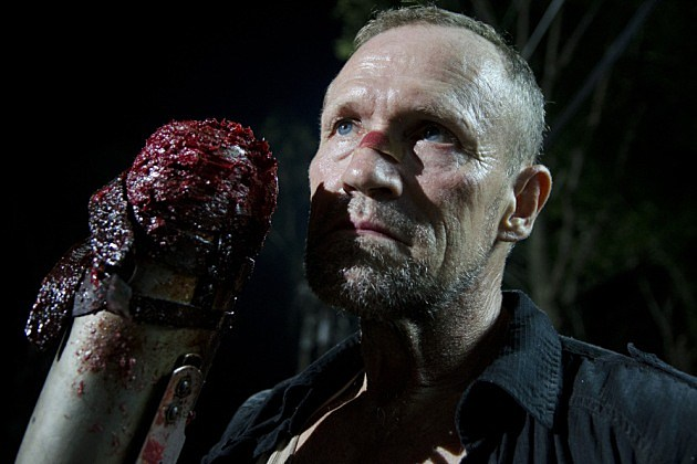 The Walking Dead The Suicide King Merle