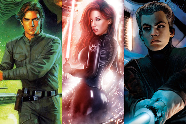 Star Wars 7: Where Will the Story Take Us? – The Star Wars Report