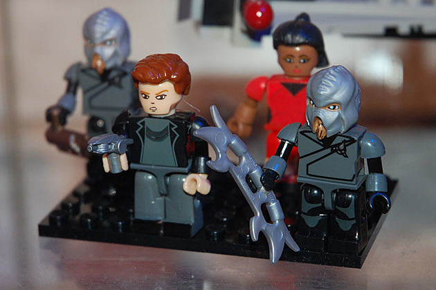 Star Trek Into Darkness Toys