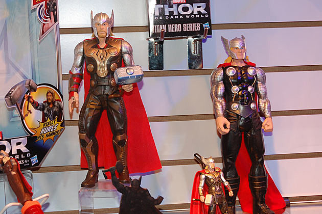 Malekith and the Dark Elves to be Thor: The Dark World ...