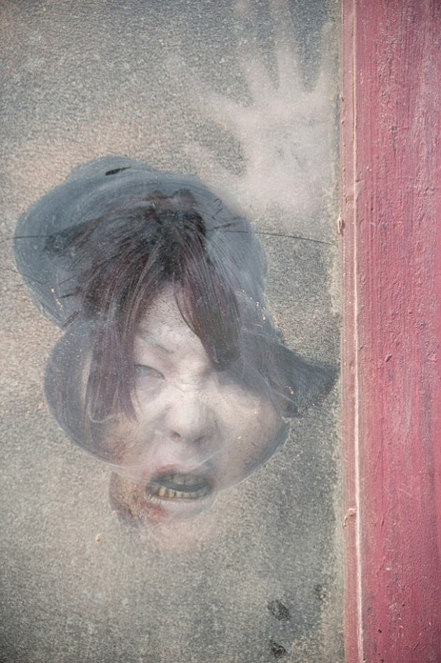 The Walking Dead Clear Photos