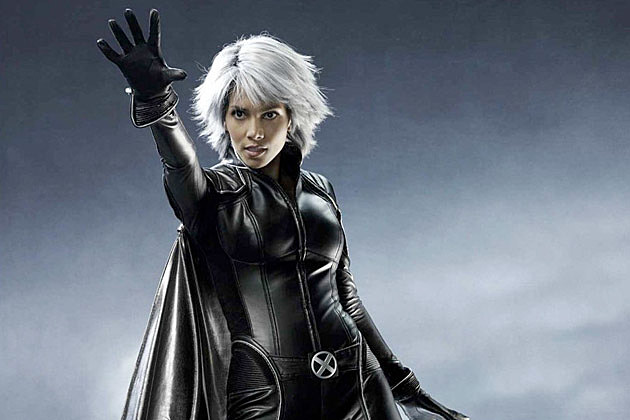 X-Men Days of Future Past Storm Halle Berry