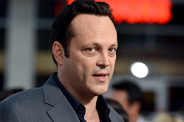 SNL VInce Vaughn April 13