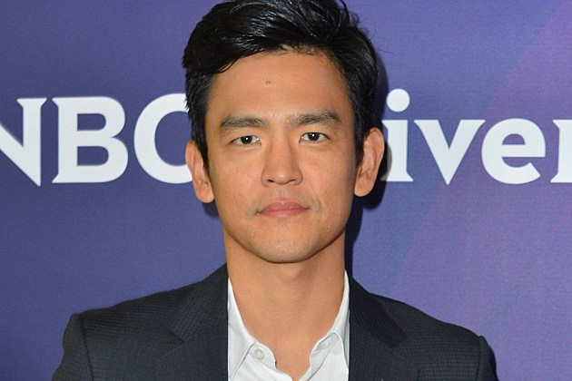 Star Trek John Cho Sleepy Hollow