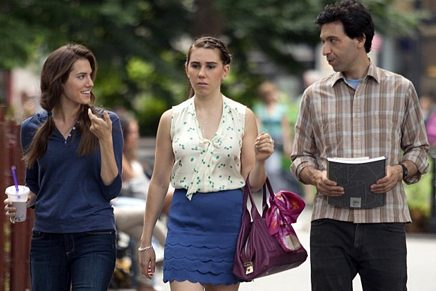 Girls Its Back Preview Shiri Appleby