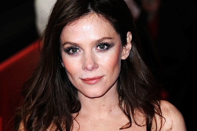 Showtime The Vatican Anna Friel