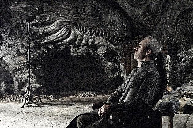 Game of Thrones Season 3 Trailer The Beast