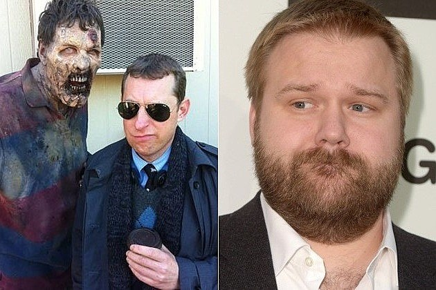 The Walking Dead Season 4 Scott Gimple Robert Kirkman
