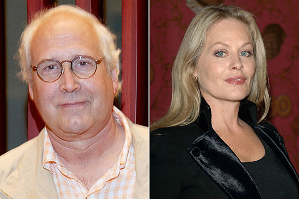 Vacation Bringing Back Chevy Chase And Beverly D Angelo