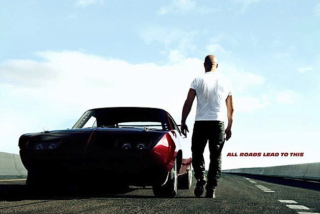 Fast And Furious 7 Starts Filming Soon Says Vin Diesel