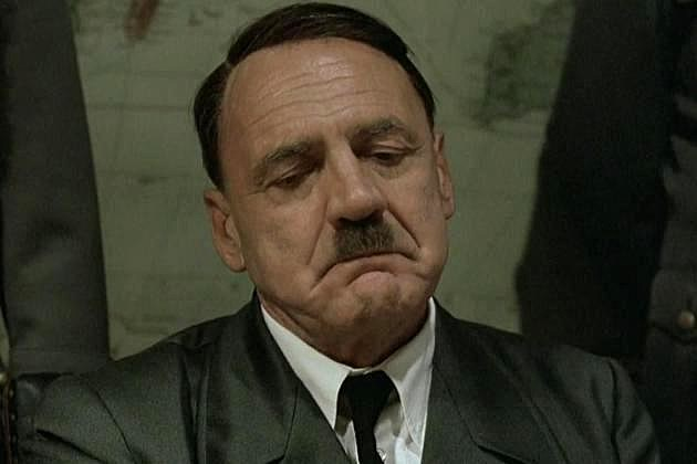 Showtime The Vatican Bruno Ganz Pope Hitler