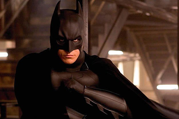 Justice League Christian Bale back as Batman