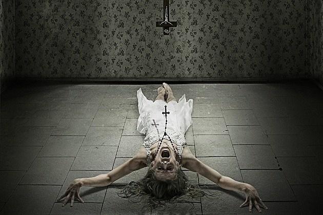 Last Exorcism Part II Opening Scene