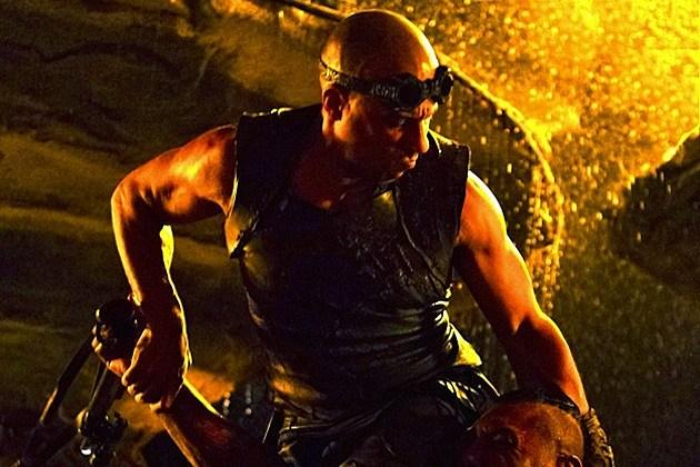 New Riddick Image