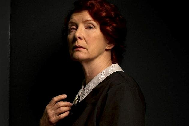 American Horror Story Season 3 Frances Conroy Role