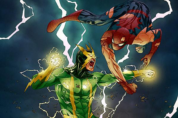 'Amazing Spider-Man 2′ – New Details on the Film's Villains
