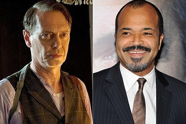 Boardwalk Empire Season 4 Jeffrey Wright