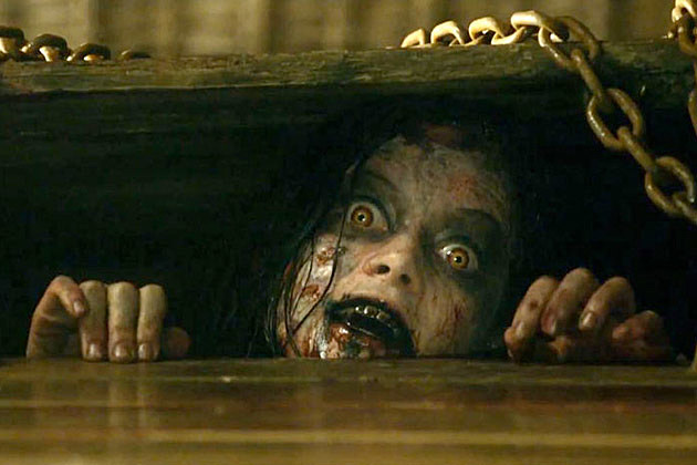 Evil Dead review picture