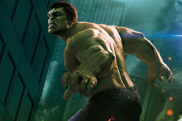 Solo 'Hulk' Movie Shot Down by Mark Ruffalo -- When Will ...