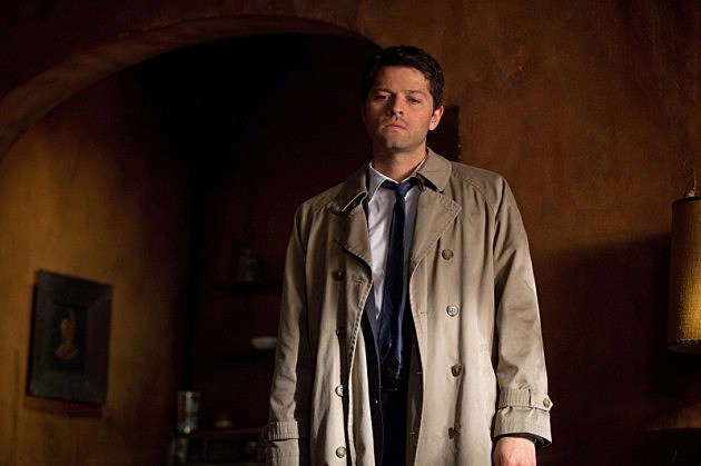 Supernatural Goodbye Stranger Photos