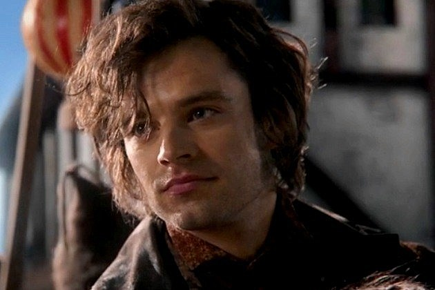 Once Upon A Time Mad Hatter Sebastian Stan Spin Off