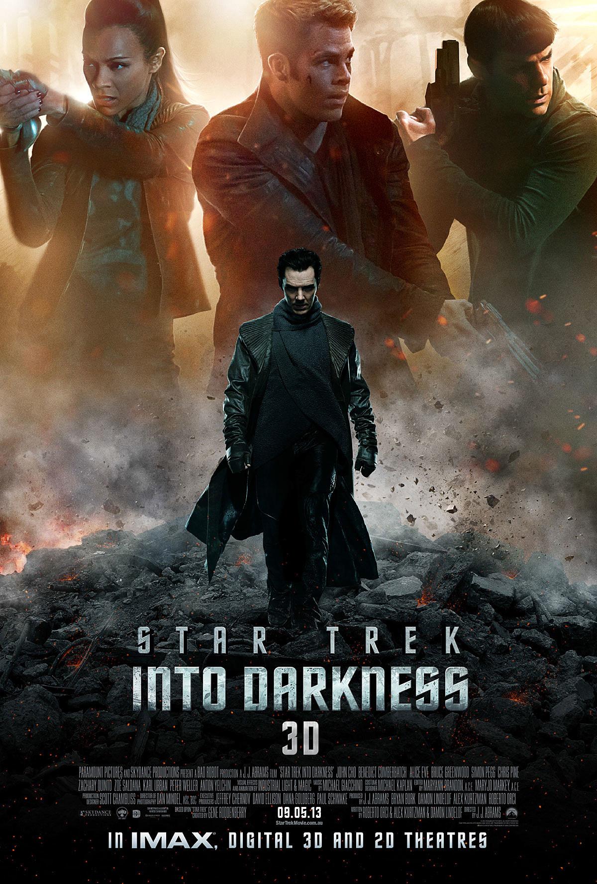 Star Trek Into Moral Leadership - 438.1KB
